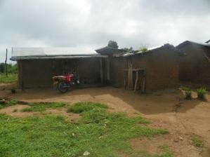 Ein Haus in Mahane