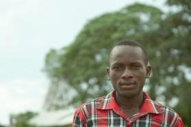 Eric Mubalama